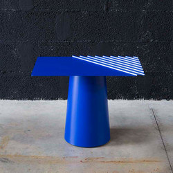 Wind Table n°1 | Couchtische | Matière Grise