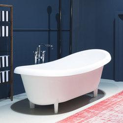 IlBagno | Free-standing baths | antoniolupi