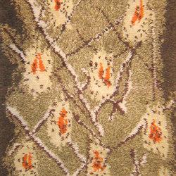 Vintage Scandinavian Rya Rug | Rugs | Nazmiyal Rugs