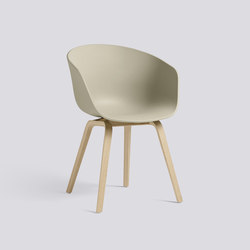 About A Chair AAC22 | Sedie visitatori | Hay