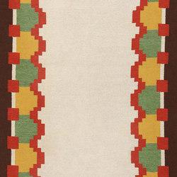 Vintage Scandinavian Swedish Kilim | Formatteppiche / Designerteppiche | Nazmiyal Rugs