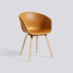 About A Chair AAC23 | Sedie visitatori | Hay