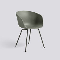 About A Chair AAC26 | Sedie | Hay