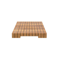 ESSENTIAL cutting board | Tablas de cortar | Girsberger