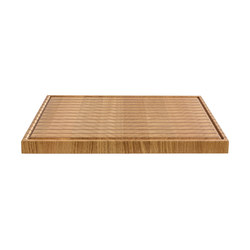 ESSENTIAL chopping board | Taglieri | Girsberger