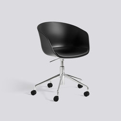 About A Chair AAC52 with gaslift | Task chairs | Hay