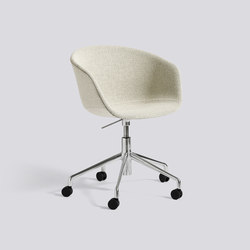 About A Chair with Gaslift AAC53 | Task chairs | Hay