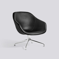 About A Lounge Chair AAL81 | Sillones | HAY