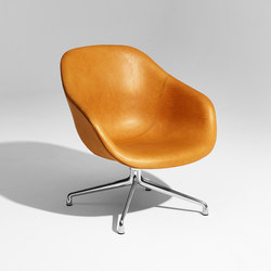 About A Lounge Chair AAL81 | Poltrone lounge | Hay