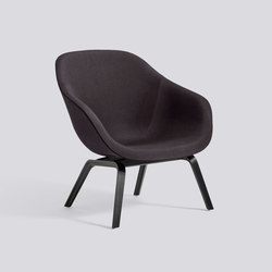 About A Lounge Chair AAL83 | Lounge chairs | Hay