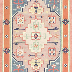 Vintage Scandinavian Swedish Rug | Rugs | Nazmiyal Rugs