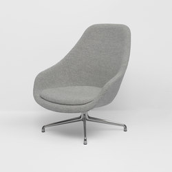 About A Lounge Chair AAL91 | Loungesessel | Hay