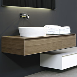 Panta Rei | Armarios lavabo | antoniolupi