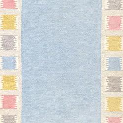 Vintage Swedish Carpet by Birgitta Soderkvist | Rugs | Nazmiyal Rugs
