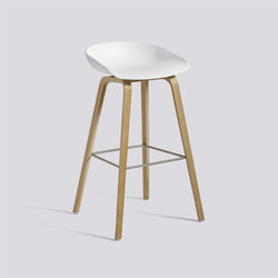 About A Stool AAS32 | Tabourets de bar | Hay