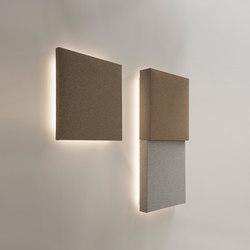 BuzziClipse | Pannelli per parete | BuzziSpace