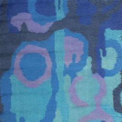 Vintage Swedish Deco Rug | Formatteppiche / Designerteppiche | Nazmiyal Rugs