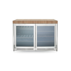 Wine Cooler 130 Kitchens | Wine coolers | ALPES-INOX