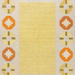 Vintage Swedish Kilim | Alfombras / Alfombras de diseño | Nazmiyal Rugs