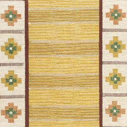Vintage Swedish Kilim by Ida Rydelius | Alfombras / Alfombras de diseño | Nazmiyal Rugs