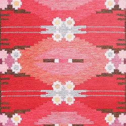 Vintage Swedish Kilim by Ingegerd Silow | Rugs | Nazmiyal Rugs