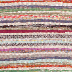 Vintage Rag Rugs For Area Rug Ideas