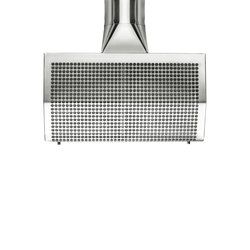 Hoods GA 20/55-CRF | Kitchen hoods | ALPES-INOX