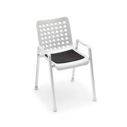 Seat cushion Landi Chair | Cojines para sentarse | HEY-SIGN