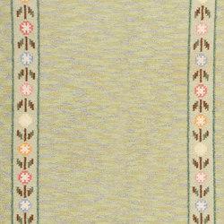 Vintage Swedish Rug | Formatteppiche / Designerteppiche | Nazmiyal Rugs