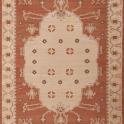Vintage Swedish Rug | Rugs | Nazmiyal Rugs