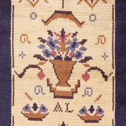 Vintage Swedish Rug   Rugs   Nazmiyal Rugs