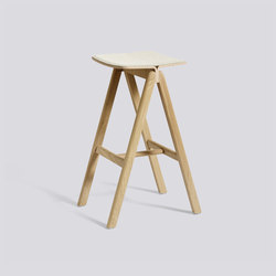 Copenhague Bar Stool | Barhocker | Hay