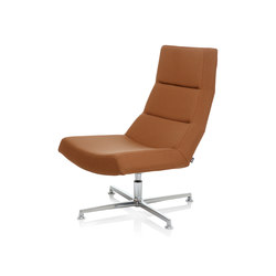 Libra Rest | Poltrone lounge | Riga Chair