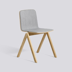 Copenhague Chair | Visitors chairs / Side chairs | Hay