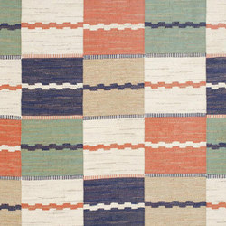 Vintage Swedish Rug By Marta Maas Fjetterstrom | Tappeti / Tappeti d'autore | Nazmiyal Rugs