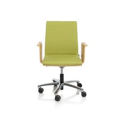 Sliver S | Arbeitsdrehstühle | Riga Chair