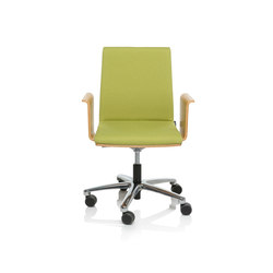 Sliver S | Sedie girevoli da lavoro | Riga Chair