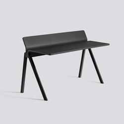 Copenhague Moulded Plywood Desk CPH190 | Desks | Hay