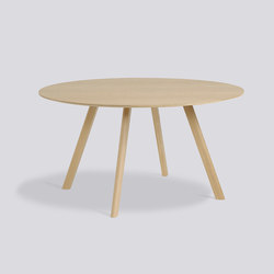 Copenhague Round Table CPH25 | Restaurant tables | Hay