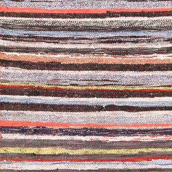 Vintage Swedish Runner Rag Rug | Rugs | Nazmiyal Rugs