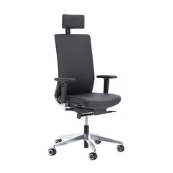 Anteo® Alu Slimline | Management chairs | Köhl