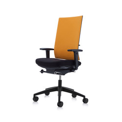 Anteo® Up Slimline | Office chairs | Köhl