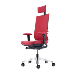Anteo® Up Slimline | Management chairs | Köhl