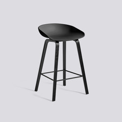 About A Stool AAS33 | Barhocker | Hay