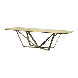 Papillon 72 Porcellana | Dining tables | Reflex