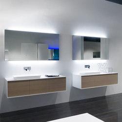 Planeta | Meubles sous-lavabo | antoniolupi