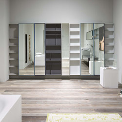 Planeta | Mirror cabinets | antoniolupi