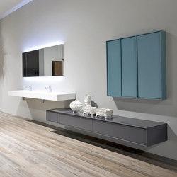 Planeta | Armarios lavabo | antoniolupi