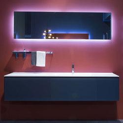 Tempra | Meubles sous-lavabo | antoniolupi