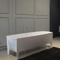 Tempra | Bathtubs | antoniolupi